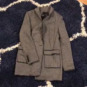 Blazer from banana republic